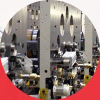 Machinery manufacturing