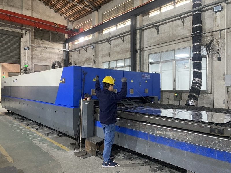 laser processing