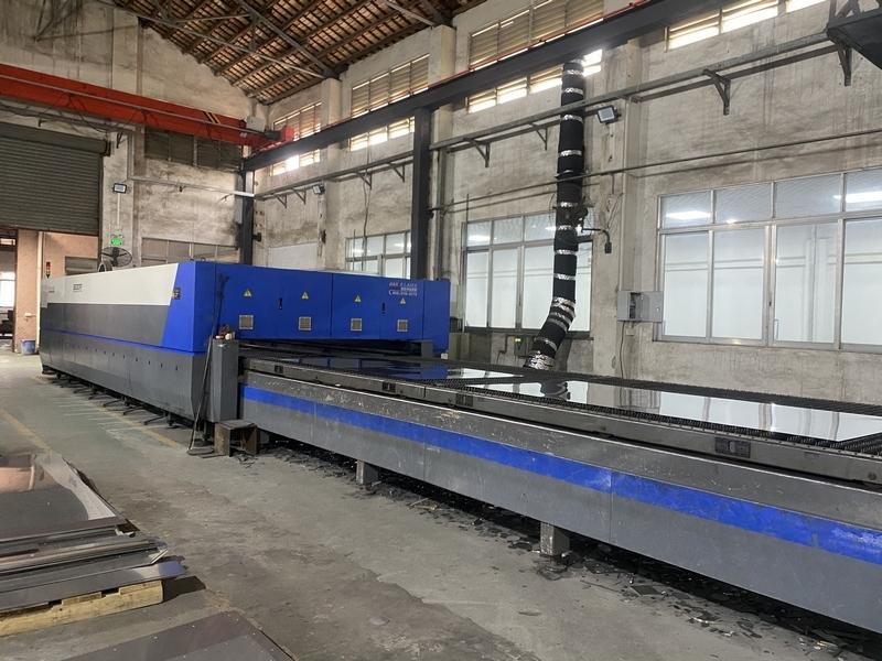 3000 w laser equipment