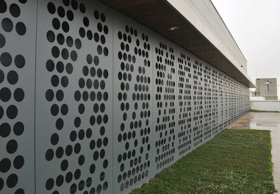 Architectural decoration