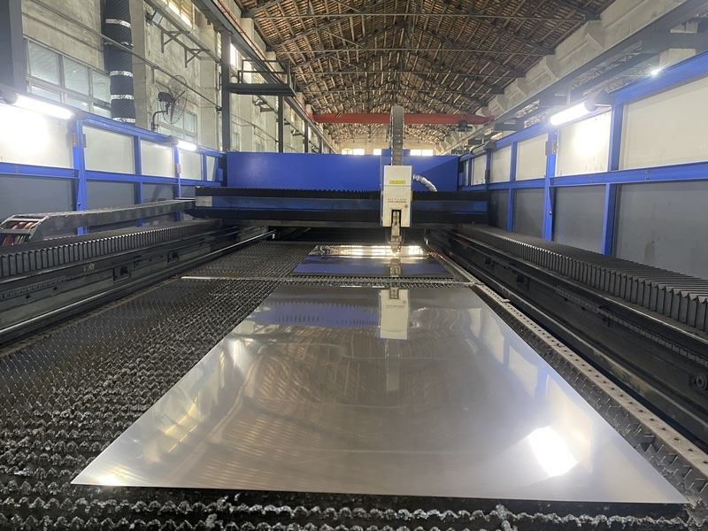 What are the anticorrosion methods for sheet metal processing?