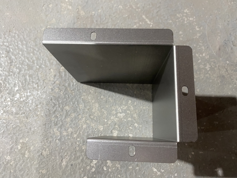 Selection of metal plate materials for precision machining
